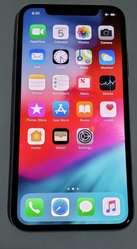 IPhone X 64gb Blanco - bandas libres