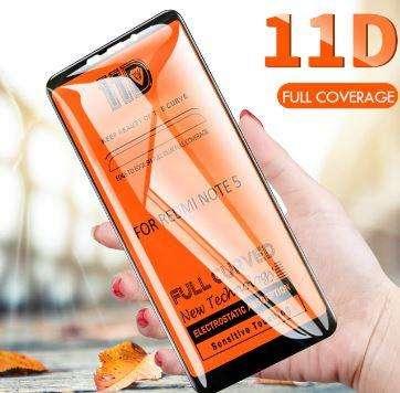 Xiaomi Cases y Vidrios 11D, 5D y 2.5D, para todos los modelos, MATERIAL DE ALTA CALIDAD y DURABILIDAD.