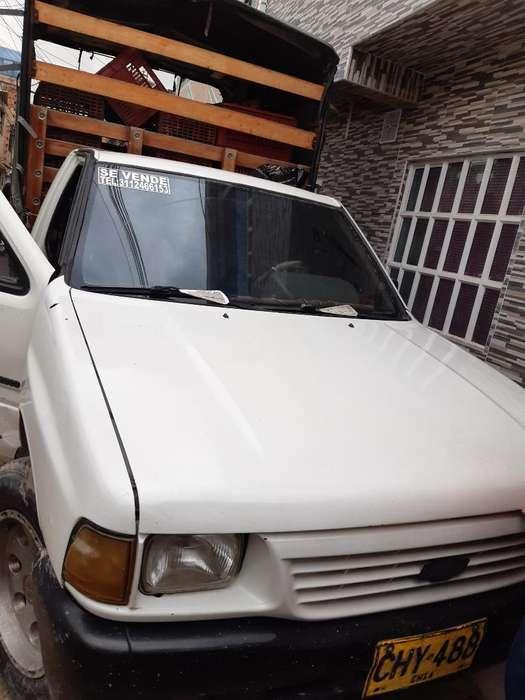 Chevrolet Luv 1995 - 125 km