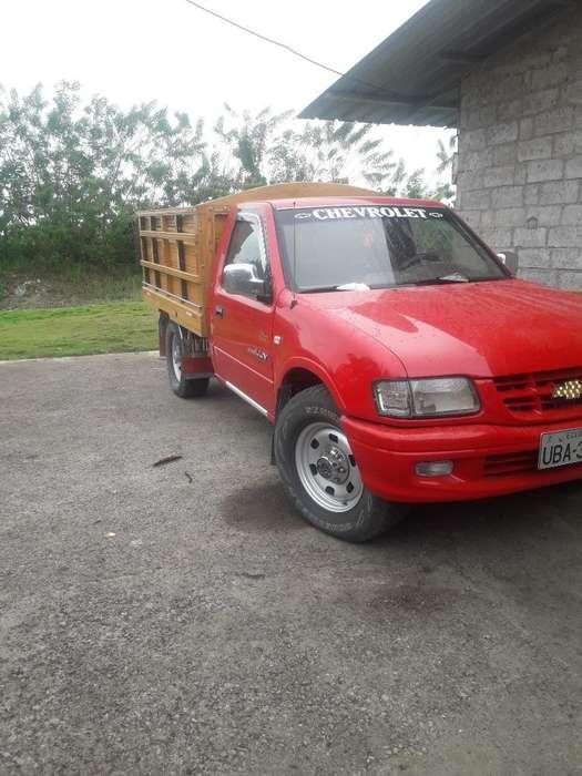 Vendo Bonita Camioneta 4x4 2001