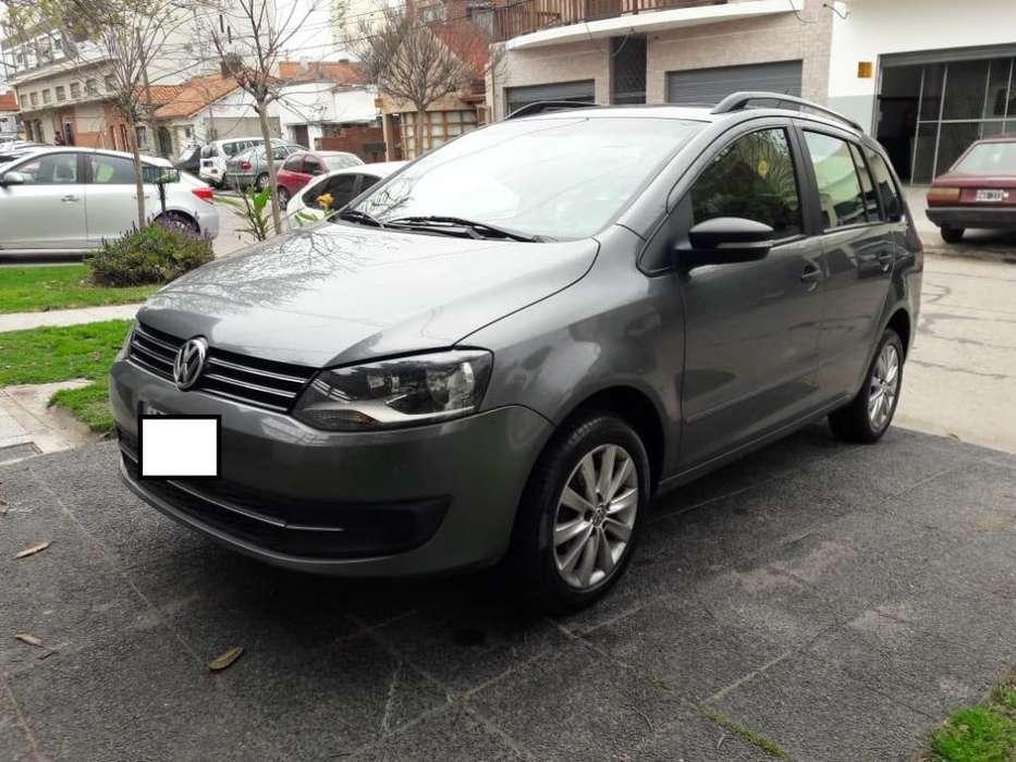 Volkswagen Suran 2011 - 99800 km