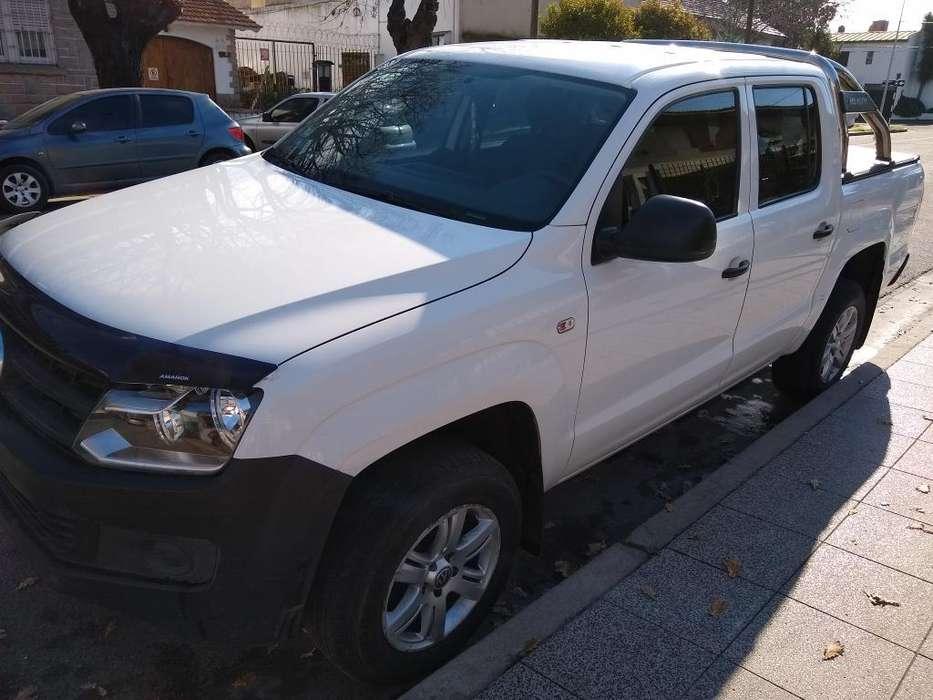Volkswagen Amarok 2016 - 104000 km