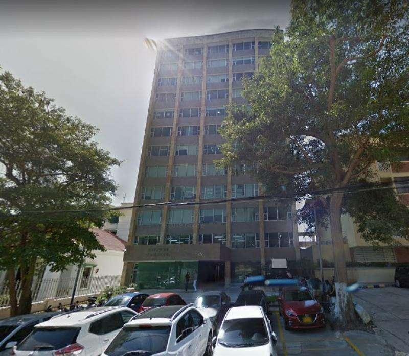 Oficina En Arriendo/venta En Barranquilla El Prado Cod. VBFNC-12716