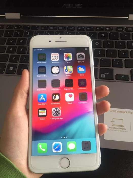 iphone 7 plus 32gb (no permuto)