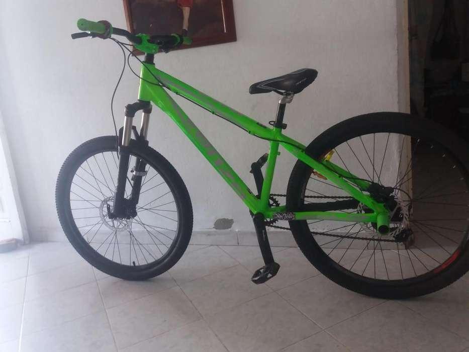 Vendo bicicleta venzo fx3 3136116161