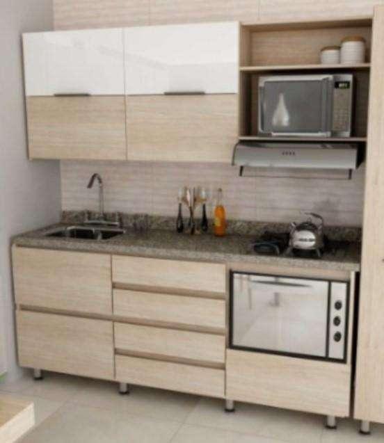 cocina integral 2.10 arena RH