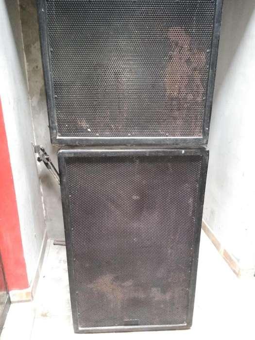 Caja acustica mod eaw kf sb850