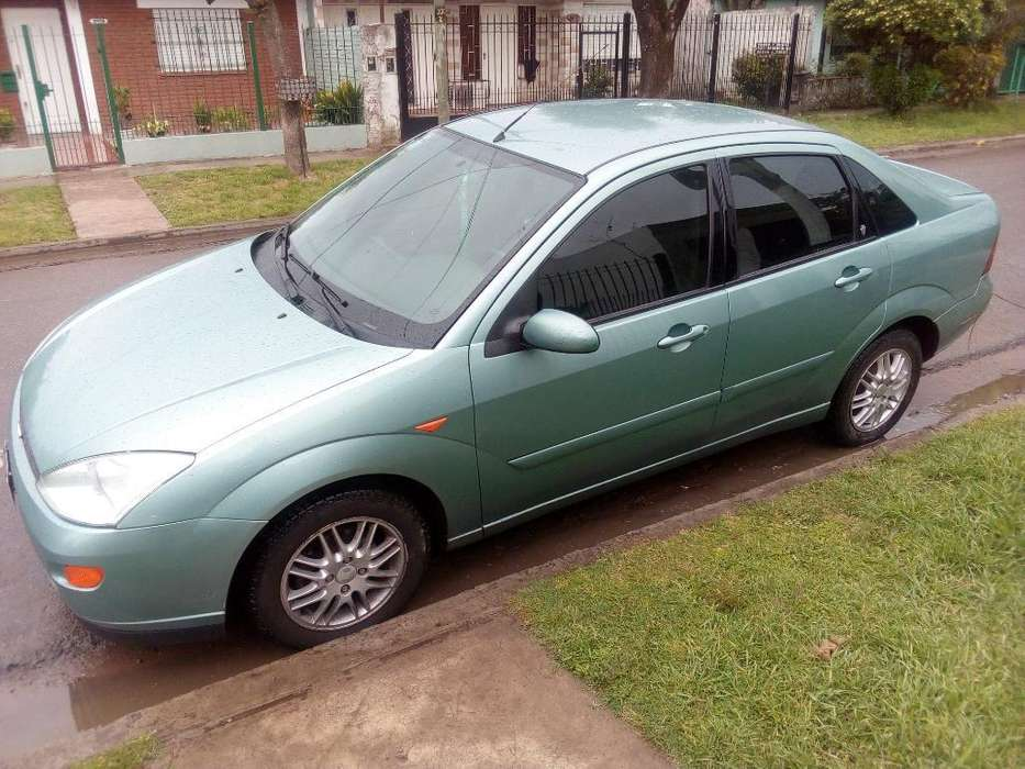 Ford Focus 2000 - 193000 km