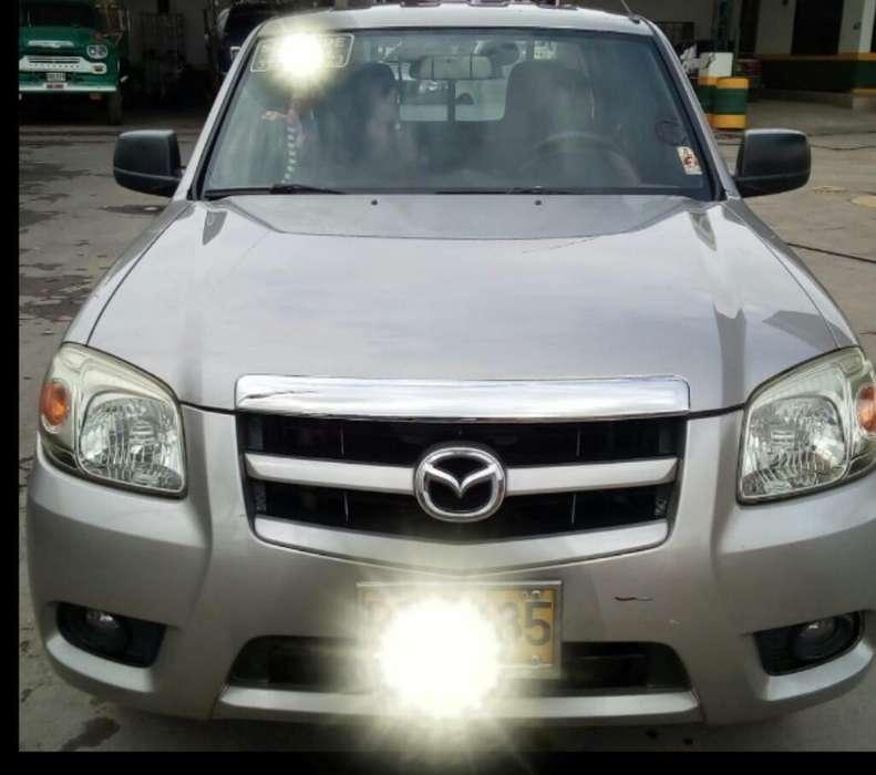 Mazda BT-50 2011 - 185000 km