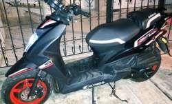 Vendo Moto Agility Digital 125. 3.0