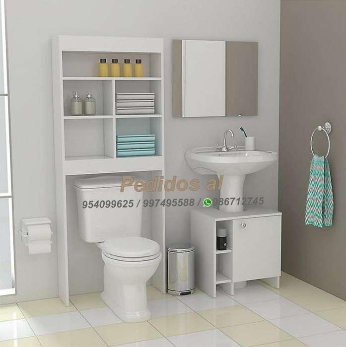 Muebles de melamina mueble optimizador de baño tuhome bath 20 / muebles para boño muebles sobre inodoro