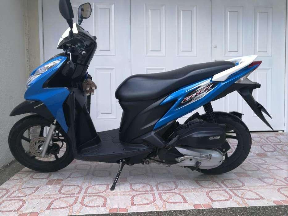 Honda Click 1251, Precio Negociable.