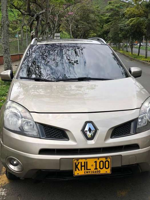 Renault Koleos 2011 - 91000 km