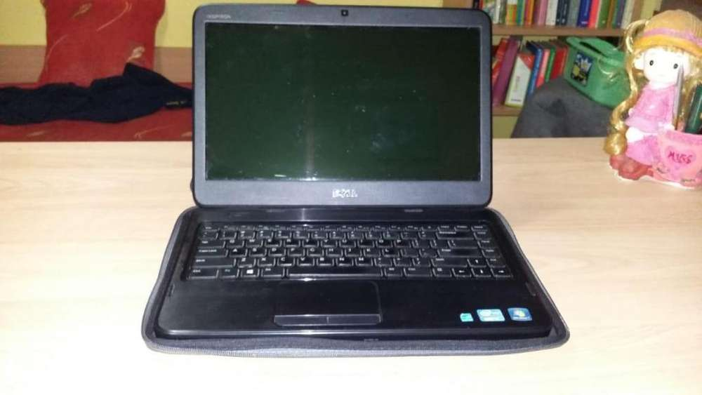VENTA <strong>laptop</strong> DELL E IMPRESORA SAMSUNG EN LOJA