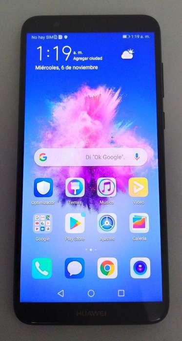 Huawei P Smart Fig Lx3 2018