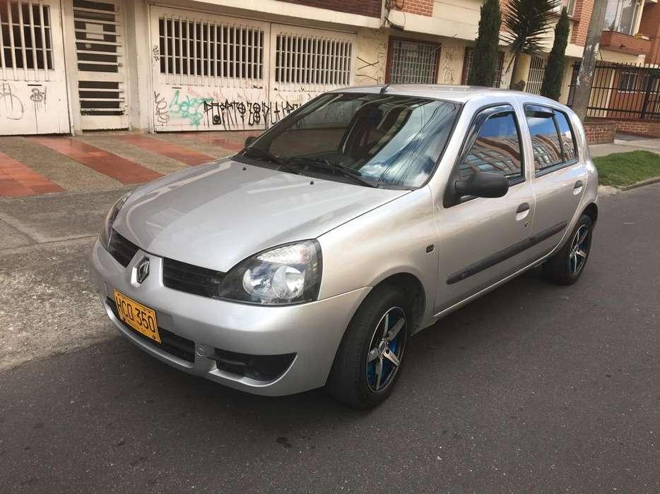 Renault Clio  2013 - 61700 km