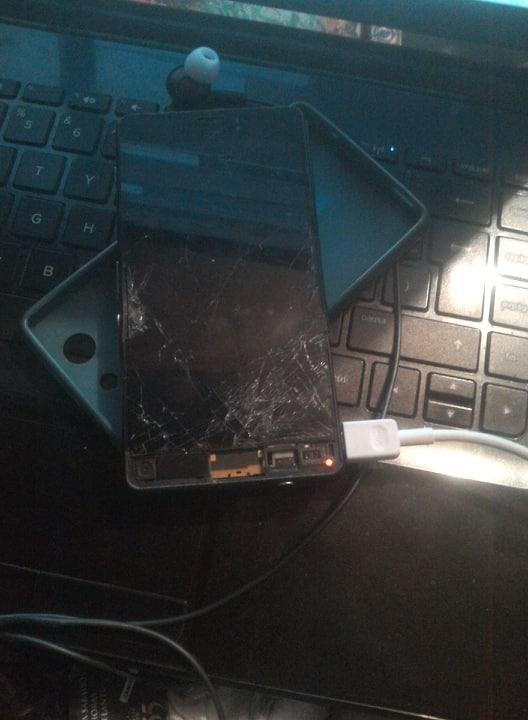 Placa Original del Sony Z3 Compact De Oportunidad
