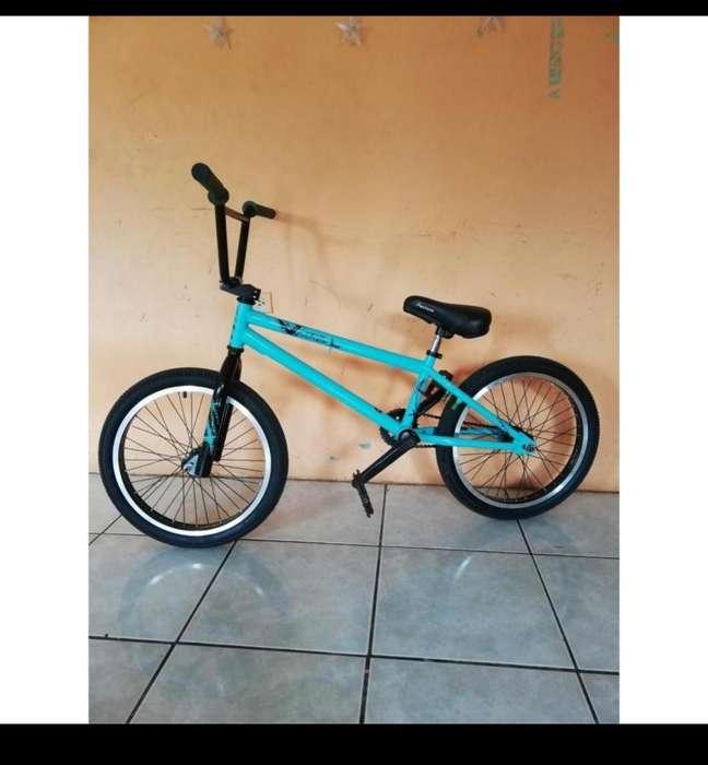 Bici Gw Bmx 0988449946