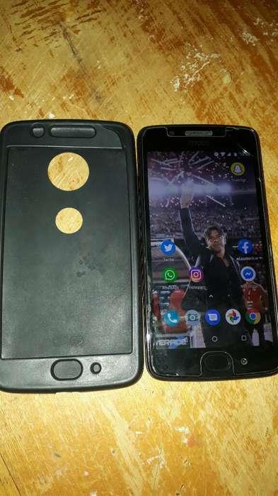 Celu Motorola G5