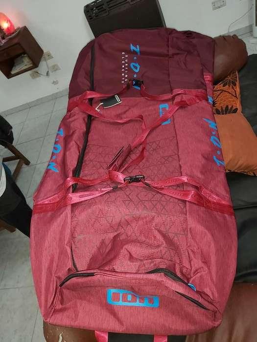 Boardbag Ion Kitesurf 1,65 de Largonuevo