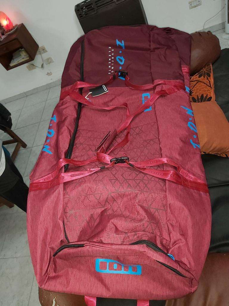 Boardbag Ion Kitesurf 1,65 de Largonuevo
