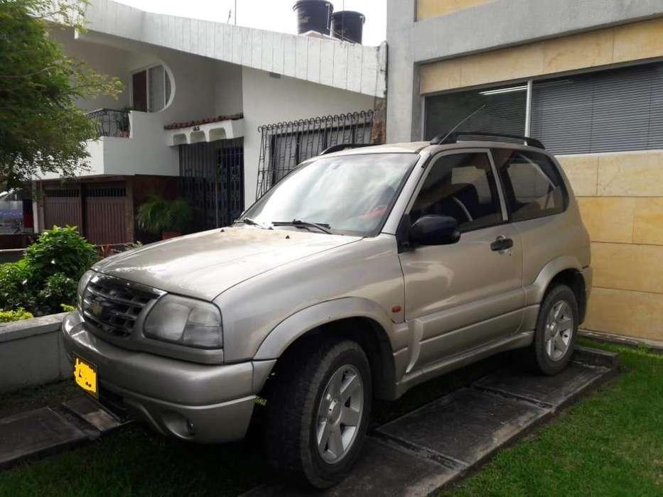 Chevrolet Grand Vitara 2007 - 176000 km