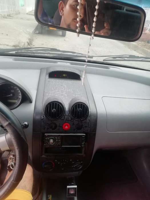 Chevrolet Aveo 2008 - 195 km