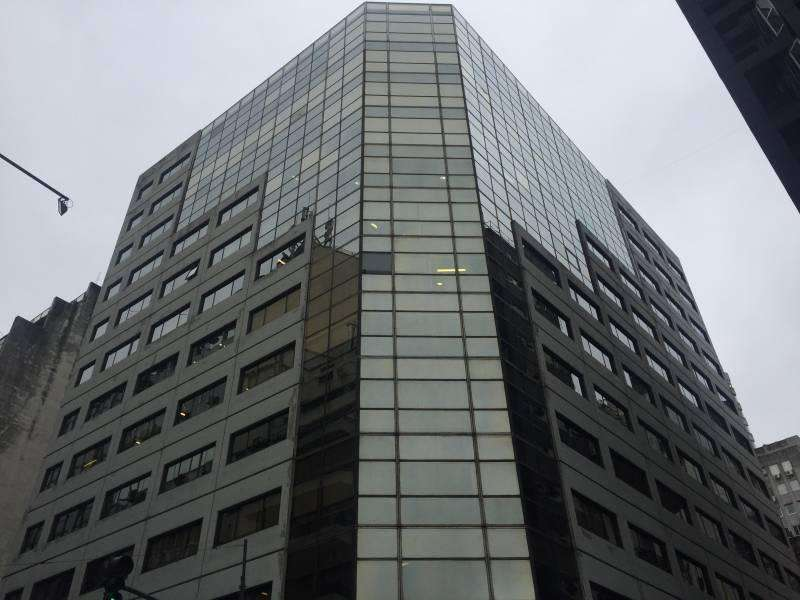 Oficina en Alquiler Edificio <strong>corporativo</strong> Piso Alto RETIRO
