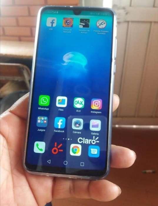 Cambio Huawei P30 Lite por Iphone7 O S9