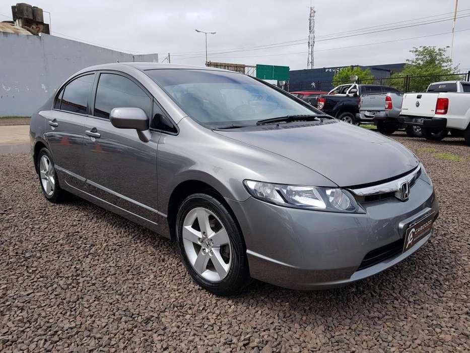 Honda Civic 2008 - 150000 km