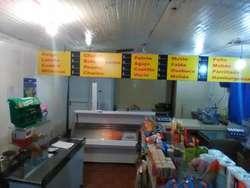 Vendo Fondo de Comercio Carniceria Escucho oferta