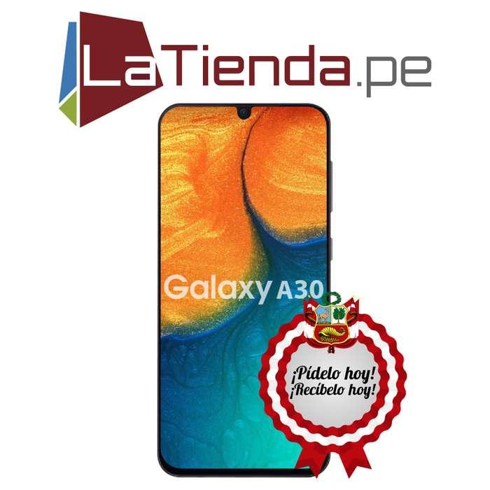 Samsung Galaxy A30 - Pagos Contra entrega