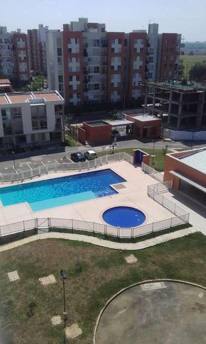 venta de apartamento en celeste parque residencial
