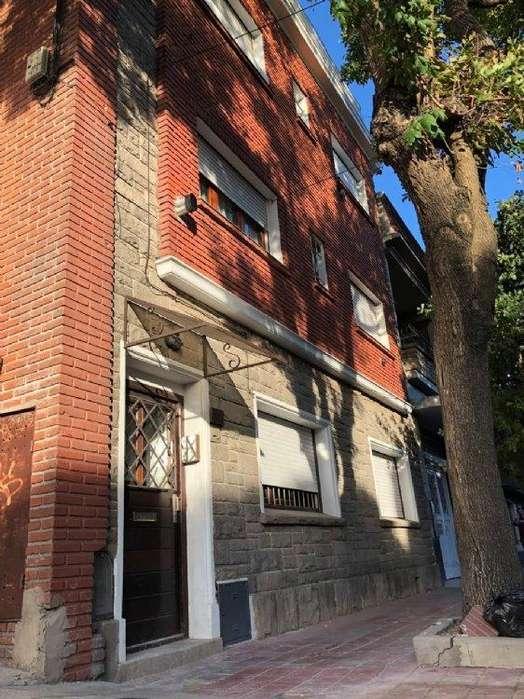 Departamento en Venta Centro de Mar del Plata. Estado Bueno. 2 Habitaciones. 1 Baño. Apto Crédito
