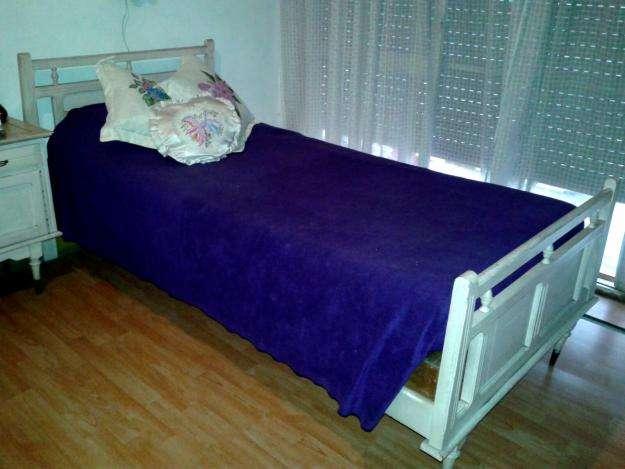 Vendo 2 <strong>cama</strong>s de 1 plaza