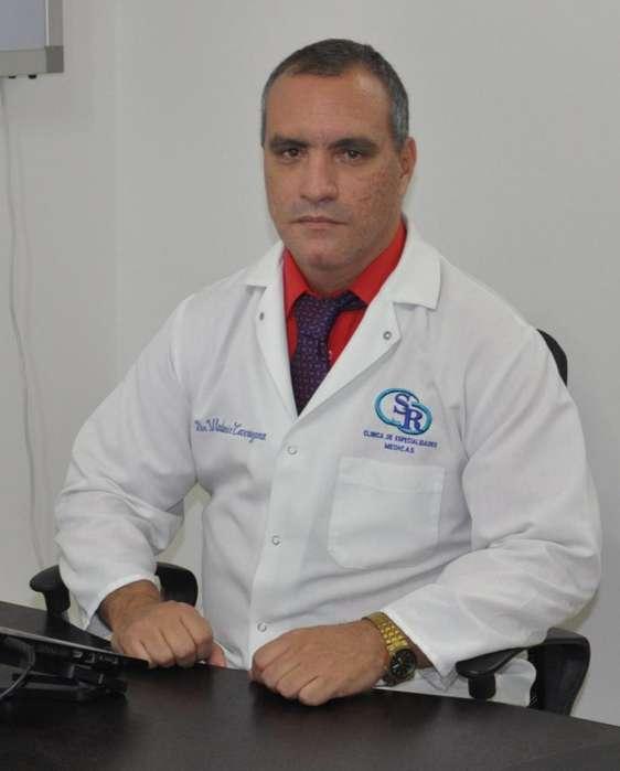 Dr.Carrazana