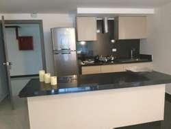 Venta, departamento de 3 Dormitorios 115 m2 por CC El Bosque 135000
