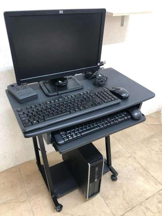 Venta Pc Computador Escritorio CPU HP