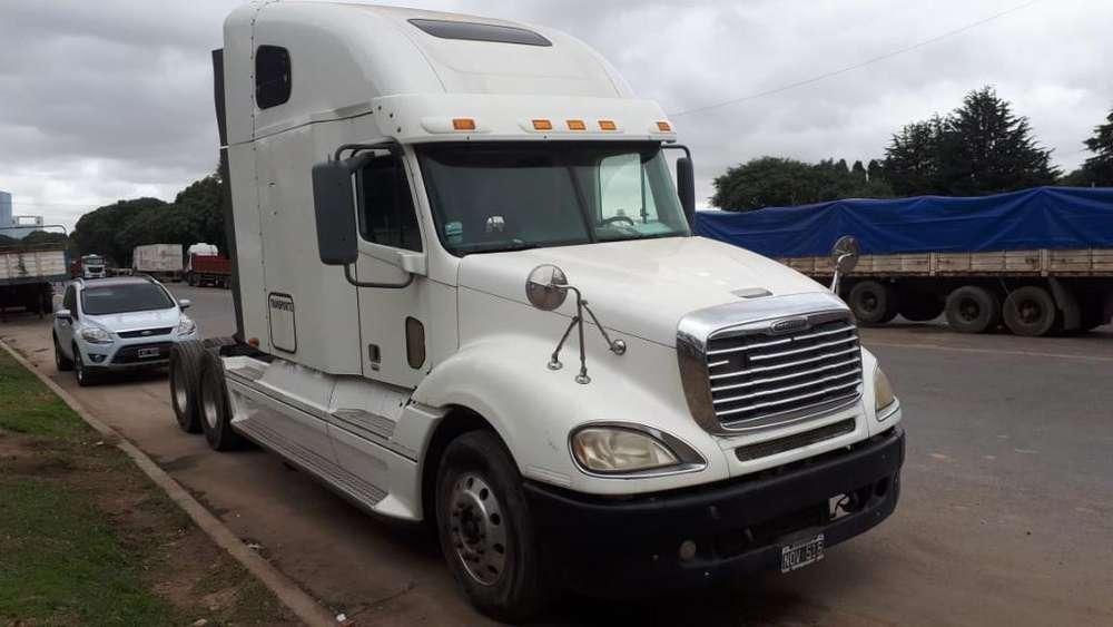 Freightliner Motor Detroit Serie 60 2014