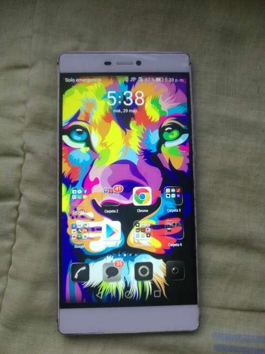 Huawei P8 Premiun