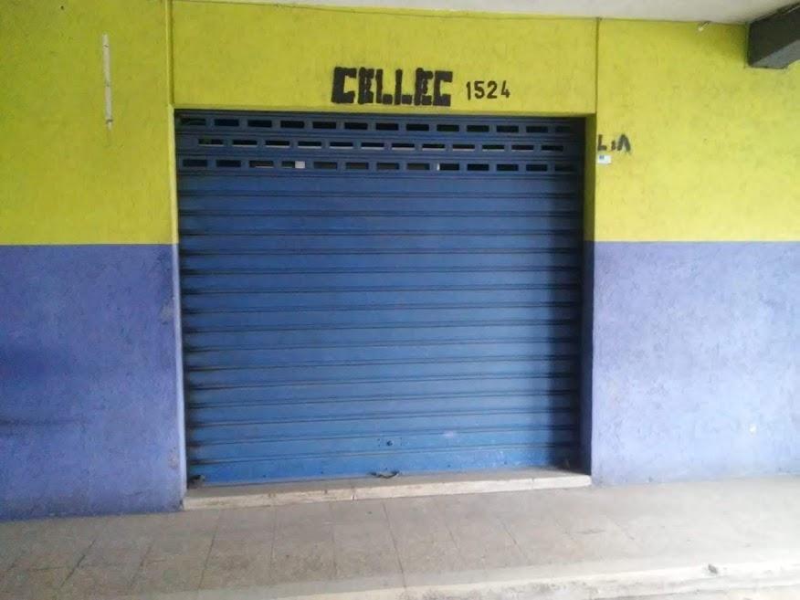 Bodega en Alquiler, Centro de Guayaquil, 2 Niveles, 1 Baño