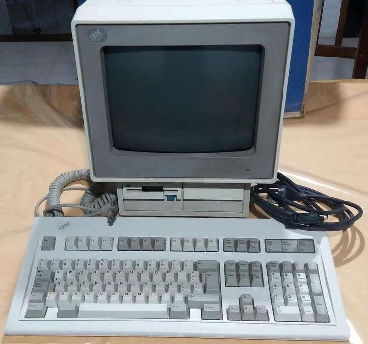 Vendo Computadora Ibm Personal System2
