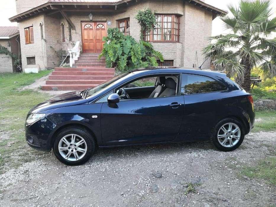 Seat Ibiza  2010 - 79000 km