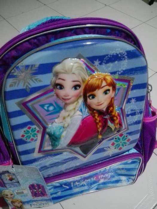 Morral Frozen Original de Disney