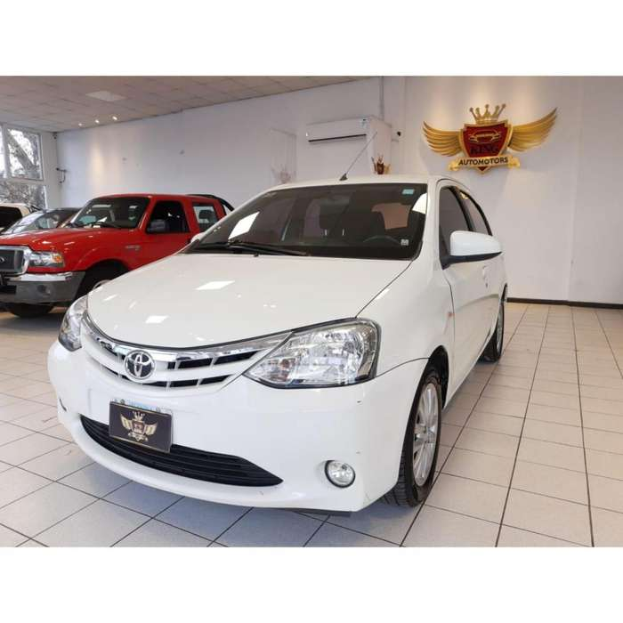 <strong>toyota</strong> Etios 2014 - 90000 km