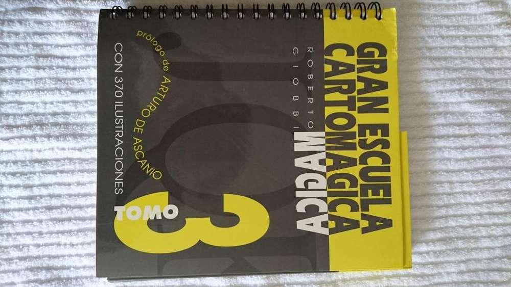 Gran Escuela Cartomágica Volumen 3