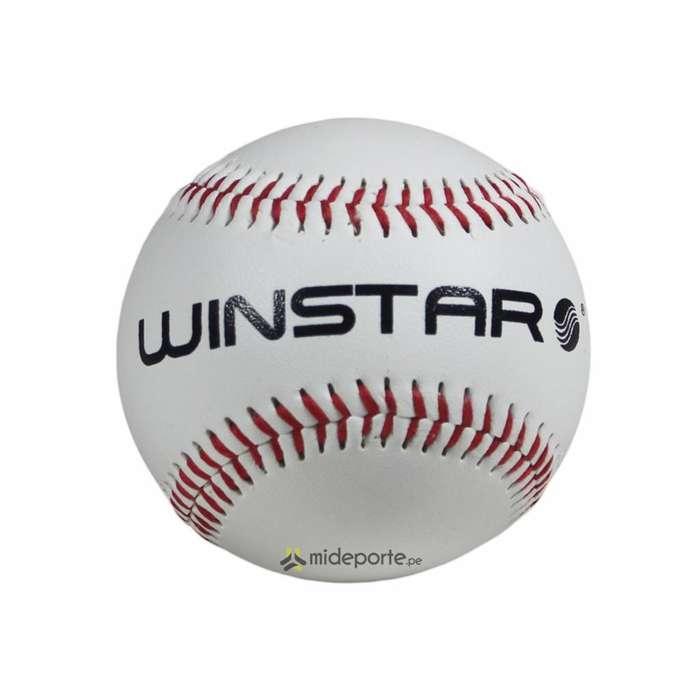 Pelota De Beisbol O Baseball Official Winstar Importada