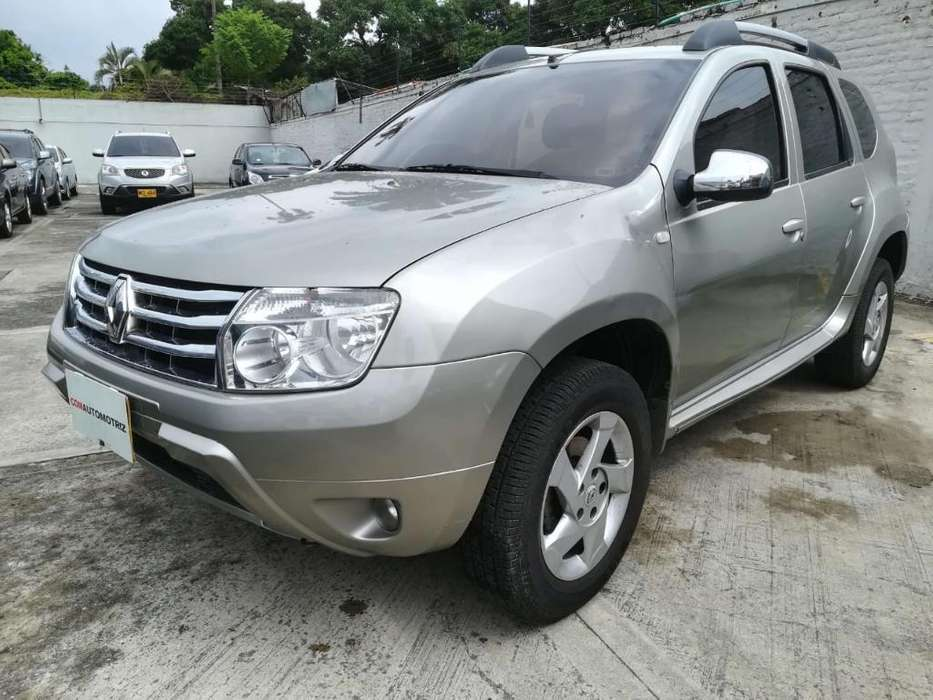 Renault Duster 2013 - 81300 km
