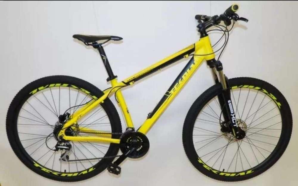 Bici Rodado 29