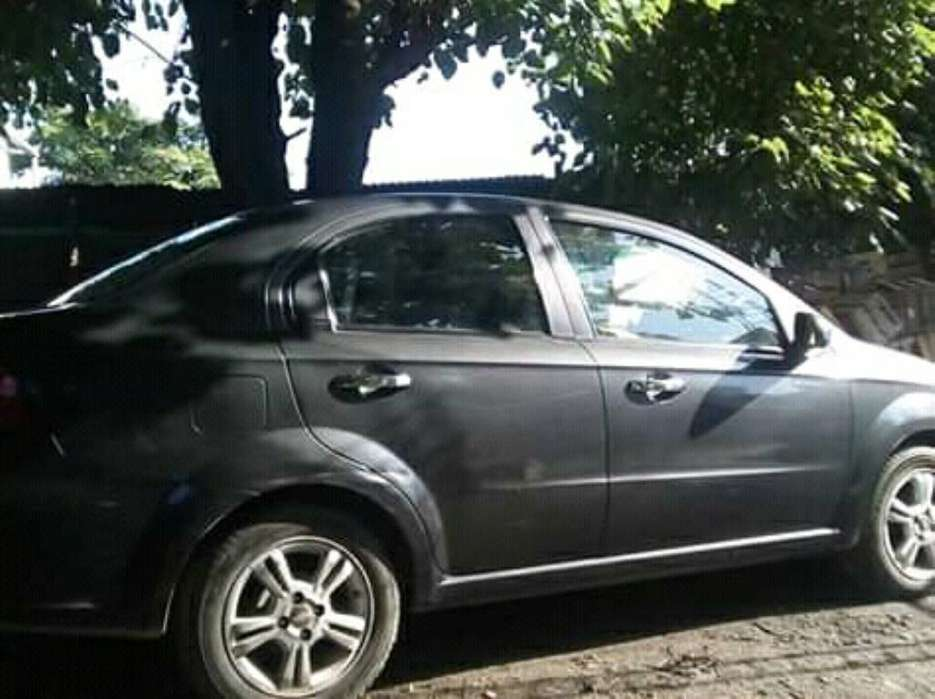Chevrolet Aveo 2010 - 0 km